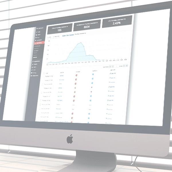 Configuration Google Analytics