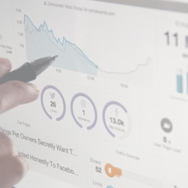 Implémentation Web Analytics