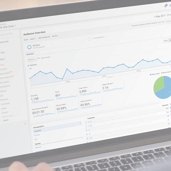 Rapports Personnalisés Google Analytics