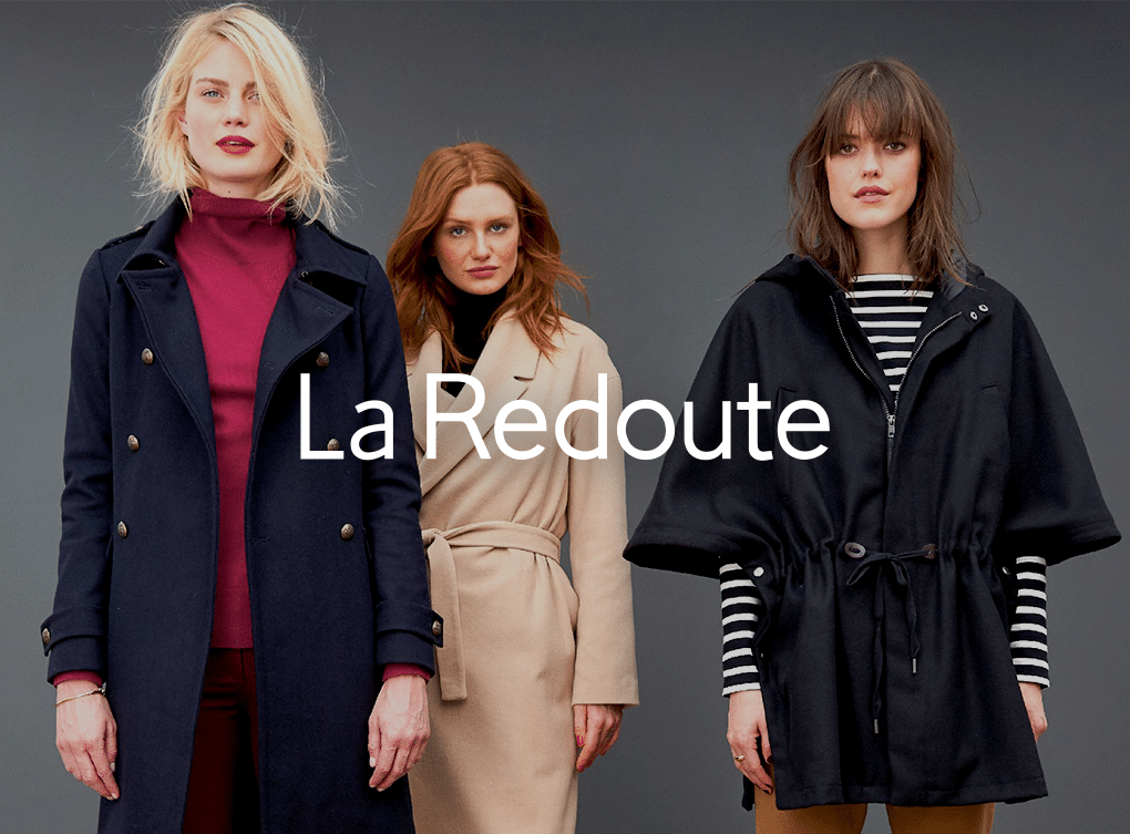 La Redoute