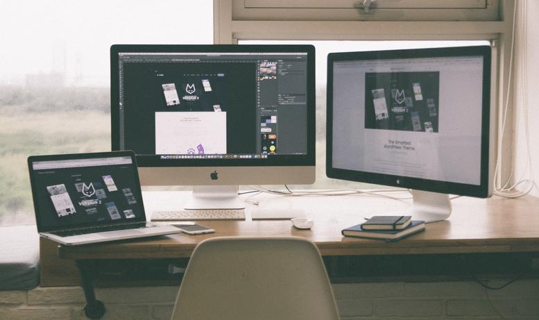 créer vos maquettes de pages pour votre refonte de site