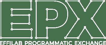logo EPX White